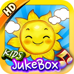 Kids Juke Box HD- Weather