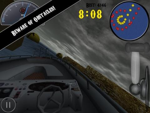iBoat Racer-ipad-1