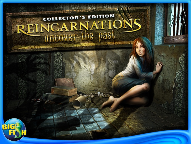 Reincarnations: Uncover the Past Collector's Edition HD