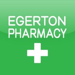 Egerton Pharmacy App, London, UK
