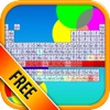 Periodic Table Quiz Free - The Fun Chemistry Practice Test Game for the Periodic Table of the Elements