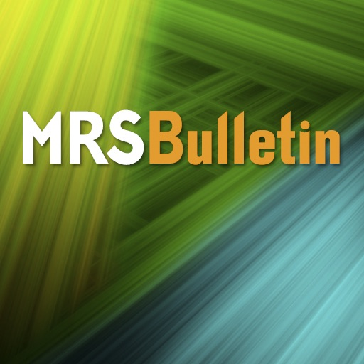 MRS Bulletin HD