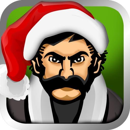 Bad Santa Caller ID Ringtones