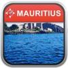 オフラインマッフ モーリシャス: City Navigator Maps