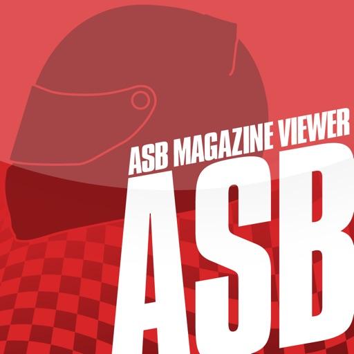 ASB MAGAZINE VIEWER