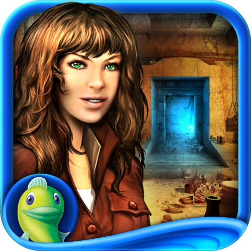 The Secret Legacy: A Kate Brooks Adventure HD (Full) icon