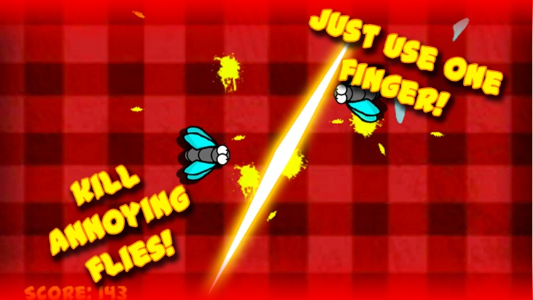 Super Bug Killer : Fly Slice - by Cobalt Play Games