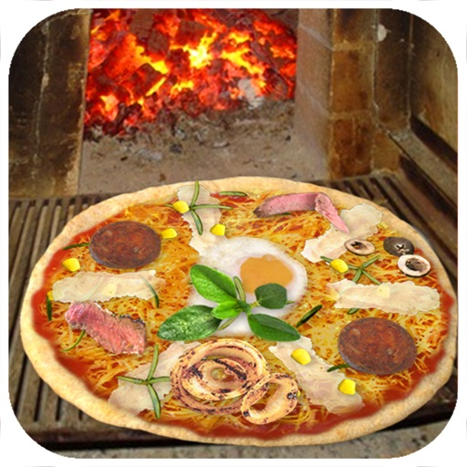 Pizza - Creator icon