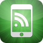 MobileRSS Free ~ Google RSS News Reader icon
