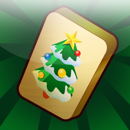 Mahjong Christmas Full