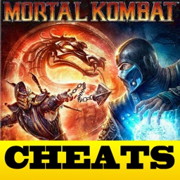 Cheats for Mortal Kombat 9 - Guide for PS3 and ...