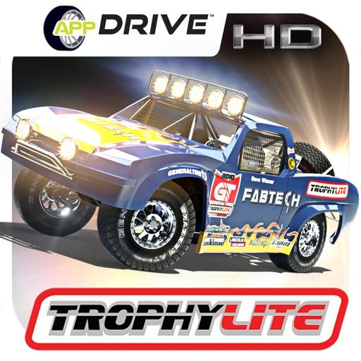 AppDrive - 2XL TROPHYLITE Rally HD