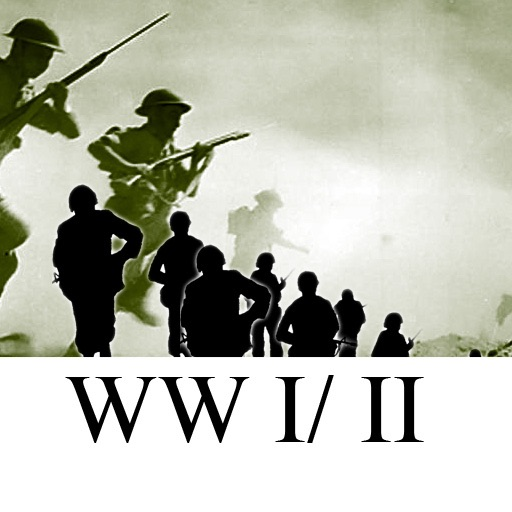 World War 1 & 2