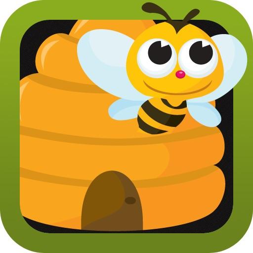 Honey for Bee - PreSchool Games