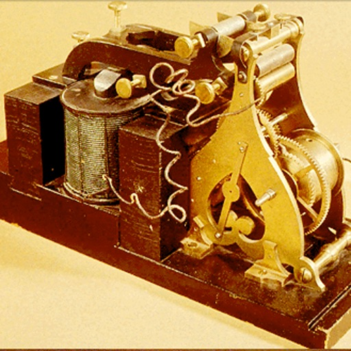 LED Morse Code Transmitter