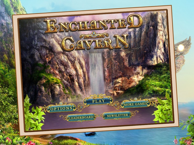 Enchanted Cavern HD