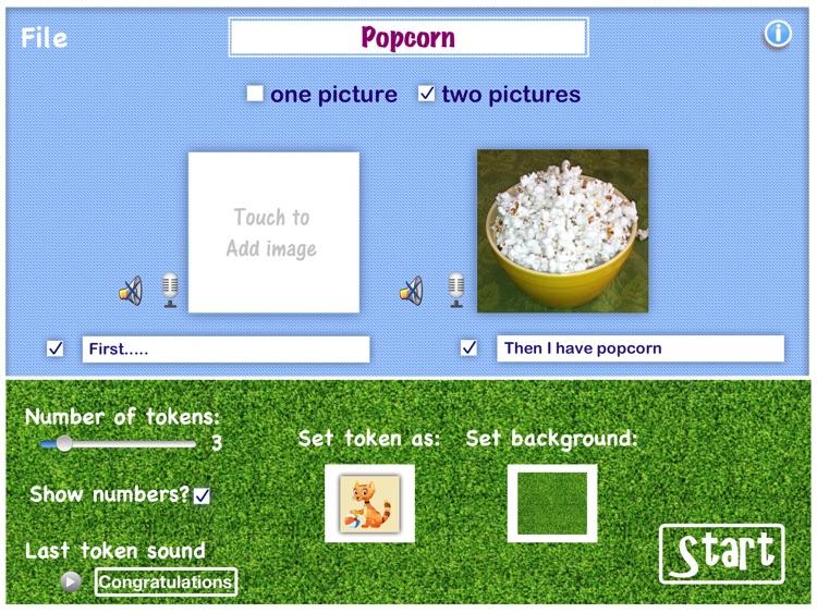 Token Board screenshot-3