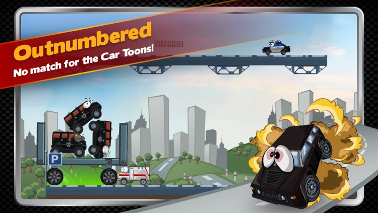 Car Toons! screenshot-4