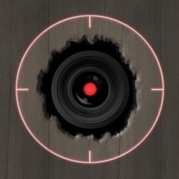 SpyCamera Finder