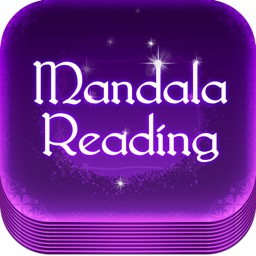 Mandala Card Reading