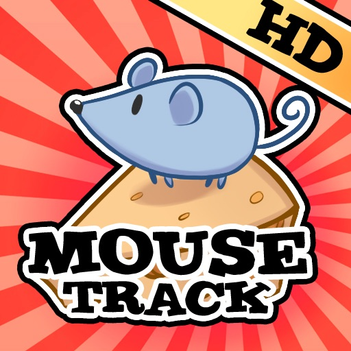Mouse Track HD