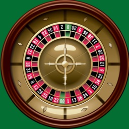 Roulette Table!