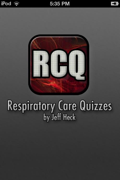 Respiratory Quiz screenshot-3