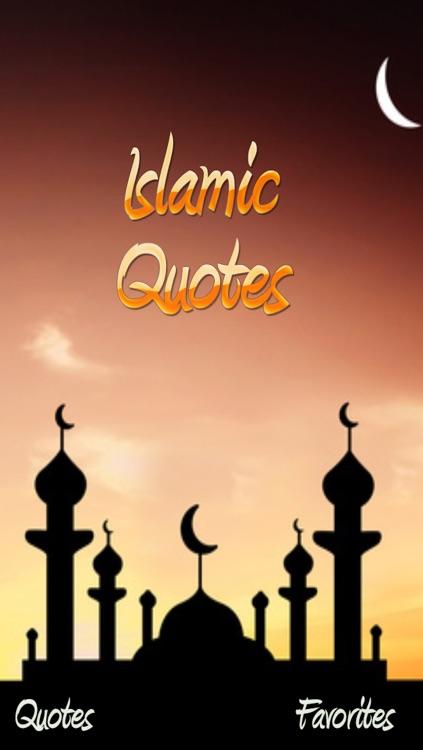 Good Islamic Quotes