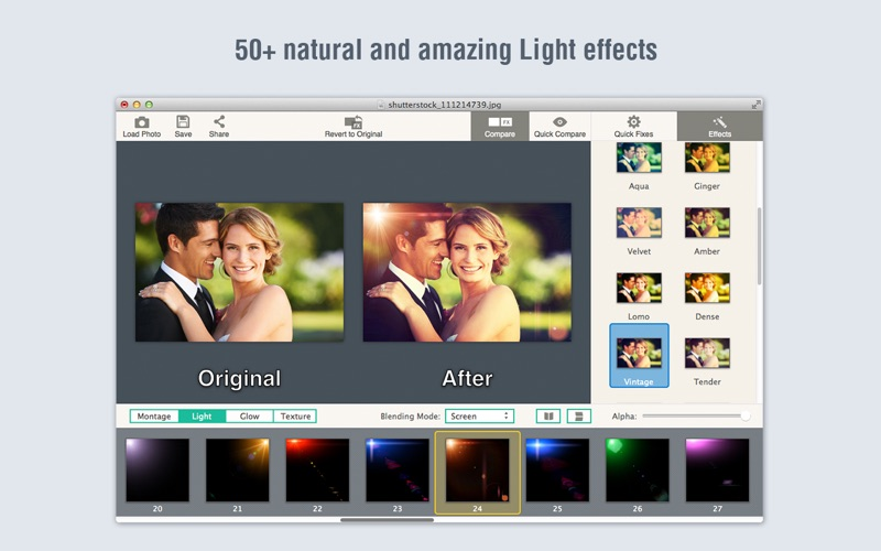 PicLight Screenshots