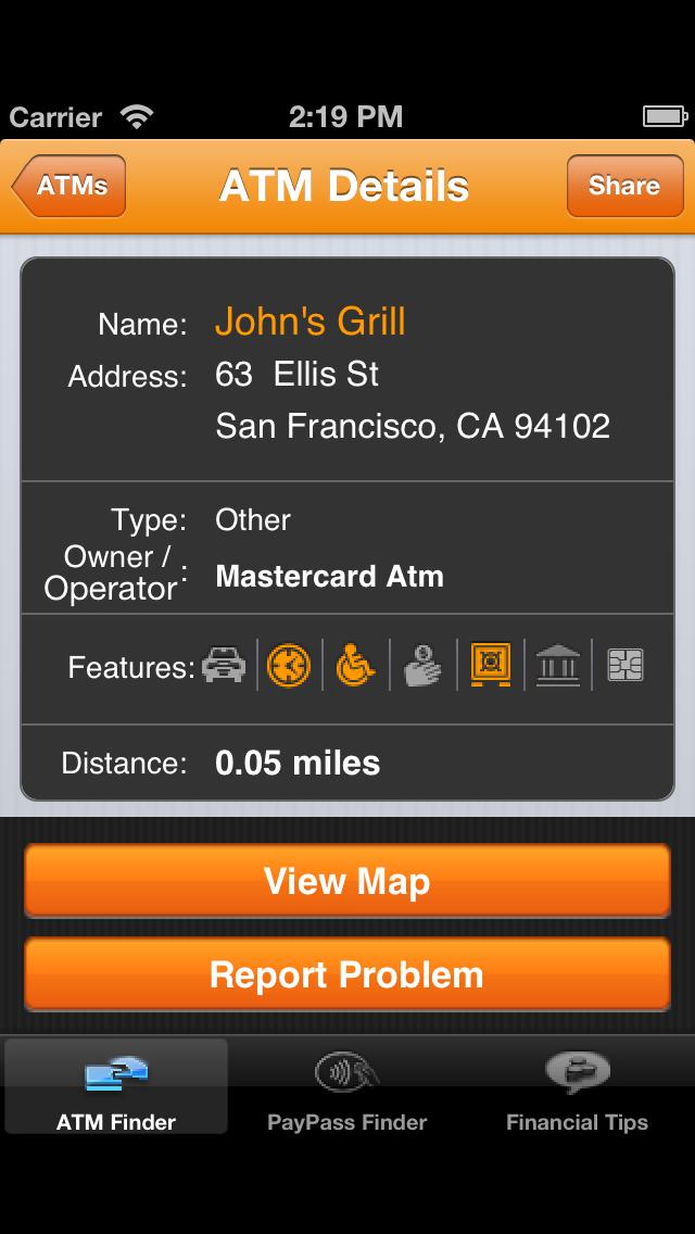 ATM Hunter screenshot three