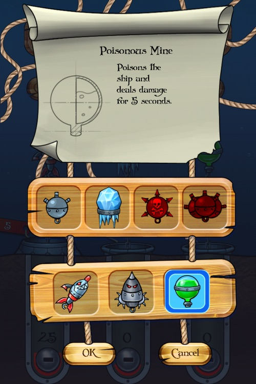 Sea King screenshot-3