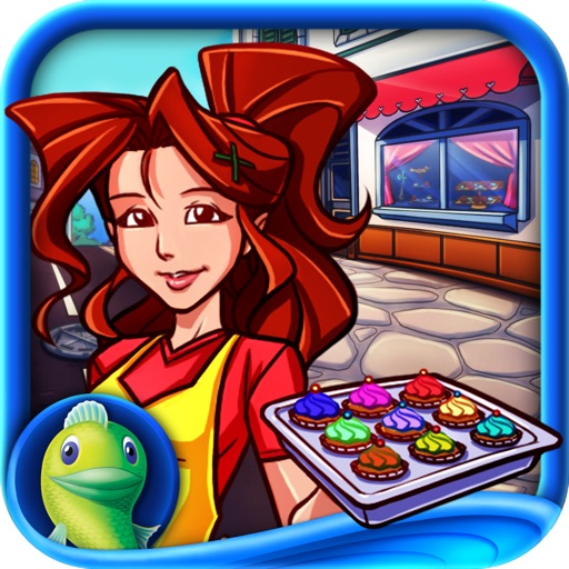 Jessica's Cupcake Café HD