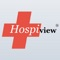The Hospiview app is a free tool for users who already have a Hospiview account