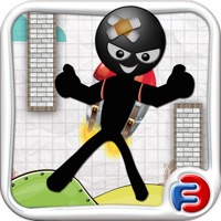 Codes for Wing-Suit Jetpack: Stickman Air-Plane Flapper Hack
