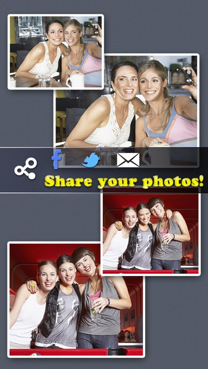 Face Changer Free – Swap or Copy Heads, Eye, Hair screenshot-4