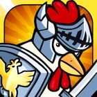 Chicken Revolution : Warrior icon