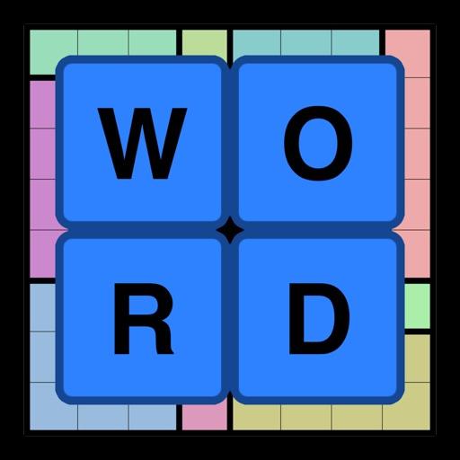 Polyomino Words
