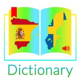 Swedish Spanish Dictionary With Translator & Search