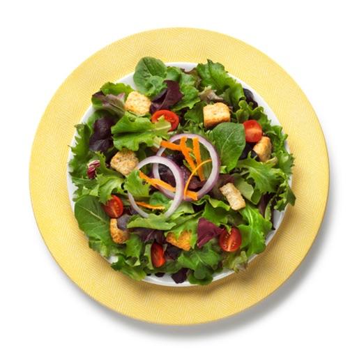 More Salad!