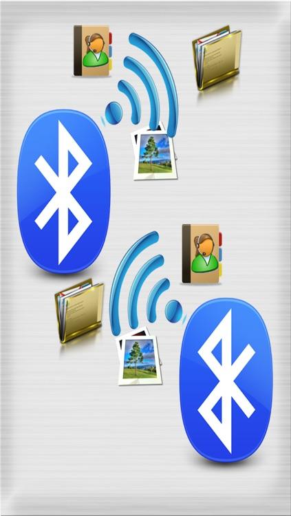 Bluetooth Share HD Lite