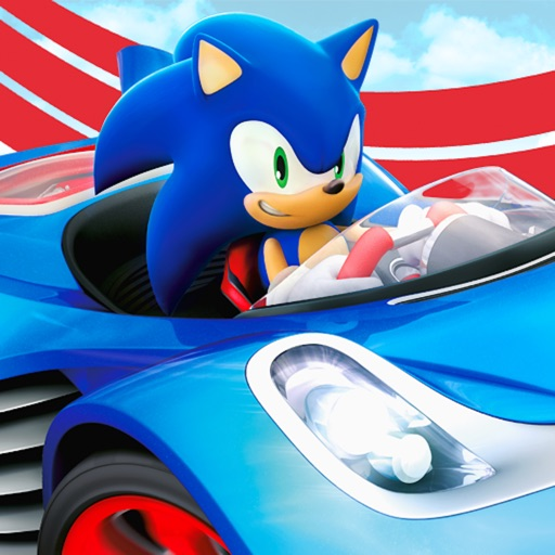 Sonic & All-Stars Racing Transformed Now Free, to Add New Iconic Characters and Elements