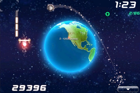 StarDunk Gold - Online Basketball in Space screenshot 2