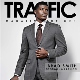 Traffic Men's Magazine