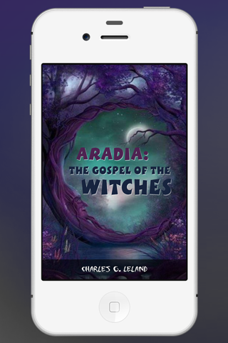 ARADIA or the Gospel of the Witches screenshot 1