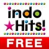 Indo Hits!(無料) - 最新インドネシア音楽チャートをゲット!