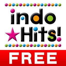 Indo Hits!(Free) - Get The Newest Indonesian music cherts!