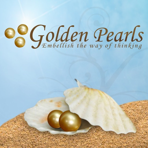Golden Pearls - Daily Quotes