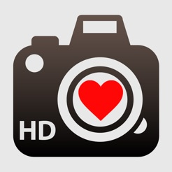 Cam++ Love Photo Frames HD 4+