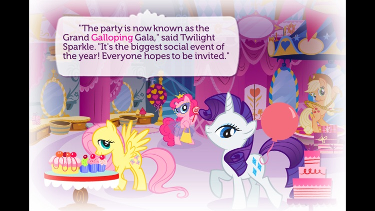 My Little Pony: Twilight Sparkle, Teacher for a Day screenshot-4