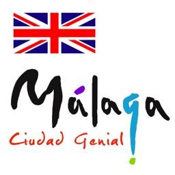 Malaga Audio Tour English